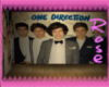 |R|One Direction Room