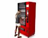 Coke Machine (animated)