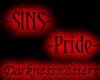 -SINS- Pride portrait