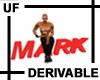 UF Derivable Mark Seat