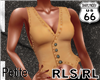 SD RL P Buckskin Vest