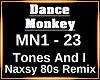 Dance Monkey REMIX