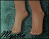 MC| Dainty Feet