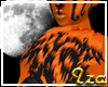 [iza] Halloween chestfur
