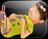 Dk Rox FURN Sleep
