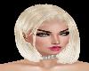 BLOND SHORT HAIR