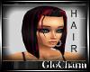 Glo* Gianna Hair B/R