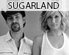 sugarland dvd cd