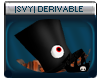 |Svy| Eyeball Tophat