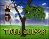 Tree Climb Green
