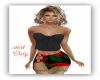 Tropic ring Skirt