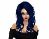 Real Hair (Blue)