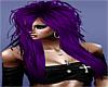 Boss~Bed-head Purple