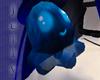 Amazing Blue Jelly