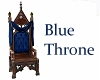 Blue Throne