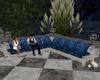 !Pavilion Patio Couch