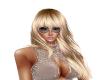 Hair Blond Ash Lizzy 569