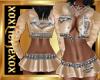 [L] SOULMATES 2 Skirt F