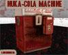 Nuka-Cola Machine