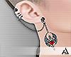 𝒜. B.A.D. Earrings