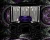 purple coffen shrine