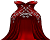 Red Esme Gown