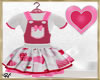 ~H~Kid Heart Outfit