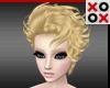 Blond Short Madonna