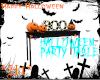 *H4*HalloweenPartyTable