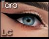 LC Tara Winged Eyeliner