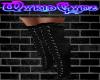 *Wykid* Thigh Boots