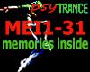 MEMORIES INSIDE