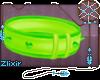 [Zlix]Lime Collar