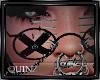 Q: Black Cross Specs