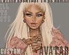 AVATAR #28 Silk's Custom
