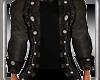 Black Pirate Jacket