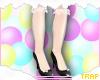 !Trap! Stocking+Pump Lic