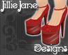 {JJ} Dorothy Shoes