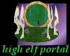 High-Elven Portal