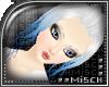 .m. Saemi White Blu Tip