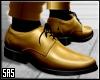 SAS-GoGold Shoes