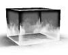 poseless smokey cube