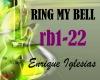 L-RING MY BEL-Enrique