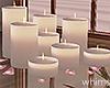 Secret Candles