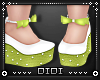 !D! Im Kiwinous Shoes