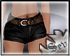 *S Kendra Shorts