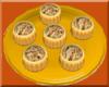 OSP Mini Chicken PotPies