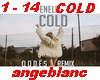 EP Cold Remix