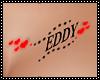 eddy tattoo