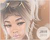 J | Camila bleached